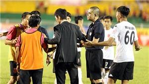 Trưởng BTC V-League 2017, Nguyễn Minh Ngọc: 'Được nhiều nhưng hạn chế cũng không ít'