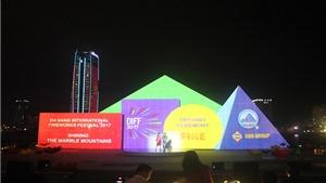 Lễ hội pháo hoa Đà Nẵng: Đêm nay, Việt Nam và Áo sẽ mở màn đêm 'Hỏa'