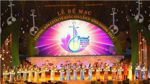 Dư âm Festival Đờn ca tài tử: Đặc sắc 'Phương Nam ngày mới'