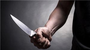 Tấn công bằng dao tại Đại học Texas, 4 người thương vong