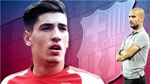 Barca thừa sức mua, nhưng Bellerin có đủ trình đá chính ở Camp Nou?
