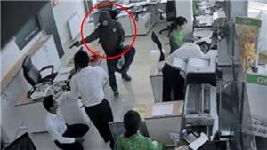Thưởng nóng cho Ban Chuyên án vụ cướp ngân hàng tại Trà Vinh