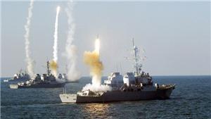 Nhật Bản triển khai tên lửa hành trình Tomahawk cho các chiến hạm