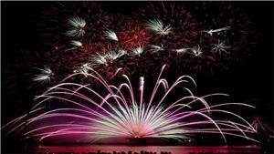 DIFF 2017: Đội Thụy Sỹ sẽ vẽ cờ Việt Nam bằng pháo hoa trên bầu trời