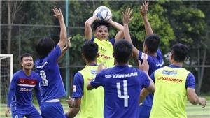 Xuân Trường không cùng U22 Việt Nam đối đầu sao K.League
