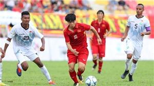 Tổng cục TDTT sẽ làm việc với VFF về thất bại của U22 Việt Nam