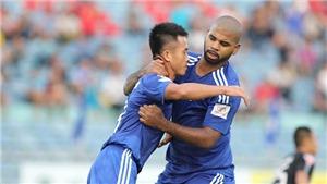 HLV Park Hang Seo xem thứ bóng đá bạo lực tại Hòa Xuân