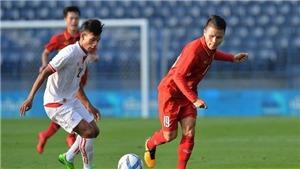 'U23 Myanmar quá yếu, không đo được năng lực U23 Việt Nam'