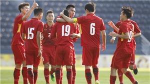 Myanmar đẩy U23 Việt Nam vào tình thế ám ảnh, gợi ký ức buồn tại SEA Games 29