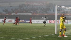 Chuyện chép từ chấm 11m của U23 Việt Nam ở Changshu