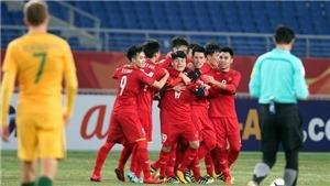 HLV Park Hang Seo xứng danh 'Người đặc biệt' của bóng đá Hàn Quốc