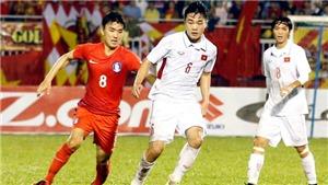 Chung kết U23 Việt Nam - U23 Uzbekistan: Đội bóng của Park Hang Seo lập kỳ tích