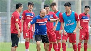 Tuyển Việt Nam vẫn dẫn đầu Đông Nam Á, Đồng Tháp vô địch U19 QG