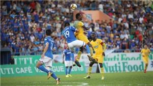 Vũ Minh Tuấn được khen vì tinh thần chuyên nghiệp