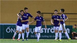 Video clip highlights Hải Phòng 2-0 FLC Thanh Hóa: Fagan và Đình Bảo 'nhấn chìm' đội khách