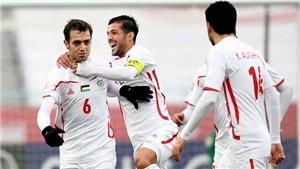Xem trực tiếp U23 Việt Nam vs U23 Palestine, 19h30 ngày 3/8