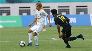 Quang Hải: 'U23 Việt Nam mạnh hơn ở giải châu Á, sẽ quyết đấu Nhật Bản'