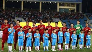 XEM TRỰC TIẾP U23 Việt Nam, bóng đá Asiad 2018 tại đây