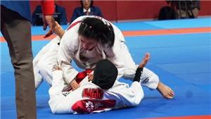 Việt Nam lần đầu giành huy chương Ju-Jitsu ở ASIAD, người trong cuộc nói gì?