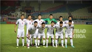U23 Việt Nam thắng Nepal 2-0, CĐV 'đặc biệt' nức lòng