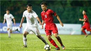 'U16 Việt Nam sẽ trưởng thành sau thất bại này'