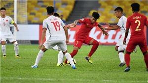 Mất quyền tự quyết tại giải châu Á, HLV U16 Việt Nam nói gì?