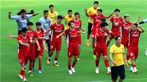AFF Cup 2018: Ít cơ hội cho tân binh ở tuyển Việt Nam