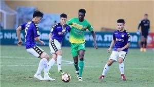 Link trực tiếp vòng 26 V-League 2018