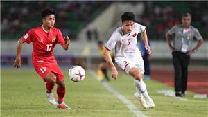 HLV Lê Thụy Hải: 'Nghỉ dài không phải lợi thế của tuyển Việt Nam khi gặp Malaysia'
