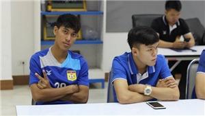 Chủ tịch Liên đoàn bóng đá Lào Viphet Sihachak: 'Lào có cơ hội thắng tuyển Việt Nam'