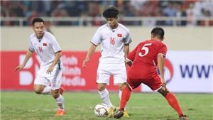 Tuyển Việt Nam gút danh sách dự ASIAN Cup: Thanh Bình ở chế độ chờ