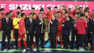 AFF Cup 2020 có thể bị dời sang năm 2021