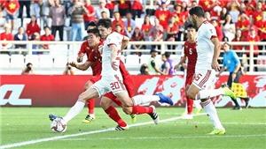 Tuyển Việt Nam dự vòng loại World Cup tại UAE bằng chuyên cơ