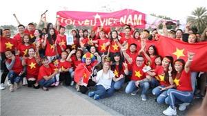 Tin ĐT Việt Nam ngày 2/6: Văn Toản chấn thương không nghiêm trọng