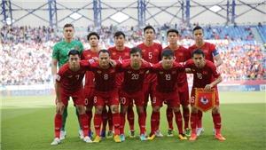 Tuyển Việt Nam tiêm vắc xin ngừa COVID-19 trước khi đá vòng loại World Cup