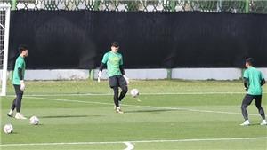 Cerezo Osaka cho phép Văn Lâm sớm tập trung tuyển Việt Nam