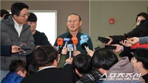 VFF không thiếu tiền trả lương cho HLV Park Hang Seo