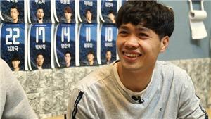Link trực tiếp Suwon Bluewings vs Incheon United: Công Phượng dự bị