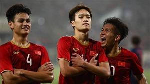 Tuyển thủ U23 Việt Nam tiết lộ chiến thuật của HLV Park Hang Seo