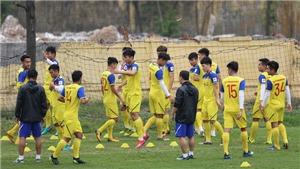 U23 Việt Nam chốt danh sách: Tiến Linh bị loại, âu lo hàng tấn công