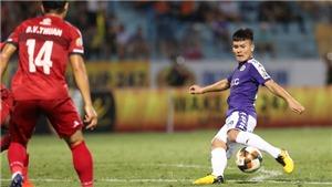 HLV Steve Darby: 'Quang Hải có thể chơi tại La Liga, tại sao không?'