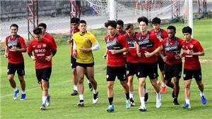 Thủ môn Kawin Thamsatchanan: 'Việt Nam chơi bóng có tổ chức'