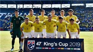 HLV Thái Lan hẹn tái đấu tuyển Việt Nam tại vòng loại World Cup