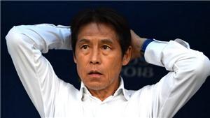 Chê cầu thủ Thái Lan tư duy kém, HLV Nhật Bản chỉ ký hợp đồng 1 năm