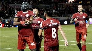 Chuyên gia Đoàn Minh Xương: 'Hy vọng lượt về V League được nâng tầm'