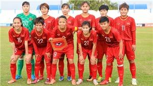 Kết quả bóng đá và trực tiếp bóng đá nữ Đông Nam Á hôm nay: Việt Nam vs Myanmar
