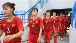 Trực tiếp bóng đá: Nữ Việt Nam vs Thái Lan (18h hôm nay), chung kết nữ Đông Nam Á