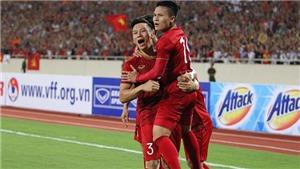 Tuyển Việt Nam điều chỉnh danh sách dự vòng loại World Cup