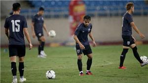 Trực tiếp bóng đá Việt Nam vs Thái Lan hôm nay: HLV Park Hang Seo giữ nguyên đội hình xuất phát