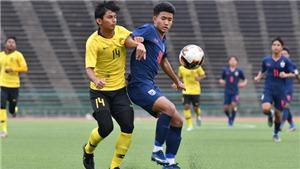 Tiếp bước Thái Lan, U19 Trung Quốc không được dự VCK U19 châu Á